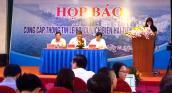 Dự kiến thu hút 1,5 triệu lượt du khách đến khu nghỉ mát Hải Tiến