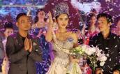 Không thể tước vương miện Hoa hậu Đại dương của Lê Âu Ngân Anh?