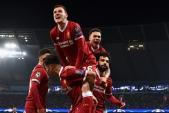 Link xem trực tuyến bóng đá Liverpool vs AS Roma