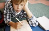 Nghiên cứu mới: Chế độ ăn nhiều đường khiến trẻ học kém hơn