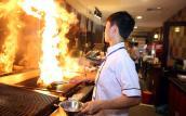 Đà Nẵng khai trương không gian ẩm thực có sức chứa 5.000 thực khách