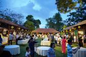 Trải nghiệm 100 món ăn cung đình, dân gian Huế và món ăn Việt