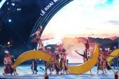 Mãn nhãn với âm nhạc, vũ điệu, ánh sáng và pháo hoa nghệ thuật trong Đêm Carnaval Hạ Long