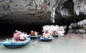 Quảng Ninh đón 53.000 lượt khách du lịch trong dịp nghỉ lễ