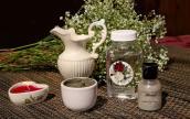 Tẩy trang tự nhiên bằng dầu thực vật cho da mặt sạch mụn