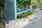 Truy tìm nghi can đâm 2 cảnh sát bị thương