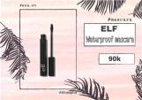 5 loại mascara chống nước chỉ từ 90K giúp chị em tha hồ tắm biển mà mắt vẫn long lanh!