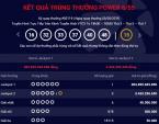 Kết quả xổ số Vietlott 5/5: Hàng triệu người hụt hẫng vì giải Jackpot 300 tỷ đồng đã có chủ