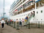 Việt Nam và Singapore đẩy mạnh khai thác du lịch tàu biển