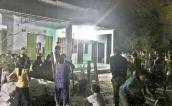 Bắt khẩn cấp nhóm đòi nợ đâm chết chủ nhà 44 tuổi