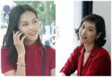 Diễn Viên Hà Hương: Tôi và cô Nguyệt trái ngược tính cách hoàn toàn