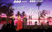Tuấn Hưng làm show 20 năm ca hát đầy 'máu lửa' cho khán giả FLC Sầm Sơn
