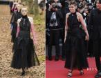 Bóc mác loạt váy áo hàng hiệu dàn mỹ nhân thế giới chặt chém trên thảm đỏ Cannes - Met Gala 2018