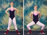 9 bài tập của Cindy Crawford giúp thay đổi cơ thể chỉ 10 phút mỗi ngày