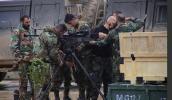 Syria đào tạo binh sĩ mới chuẩn bị chiến dịch quy mô gần biên giới Thổ Nhĩ Kỳ