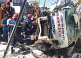 Khởi tố vụ tai nạn làm 5 người chết