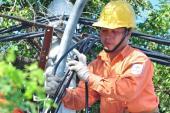 EVN HANOI khuyến cáo về việc sử dụng điện hiệu quả trong mùa nắng nóng năm 2018