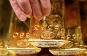 Giá vàng hôm nay 19/5: USD tăng mạnh, thị trường vàng ảm đạm