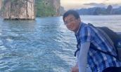 Hướng dẫn viên du lịch: Đi 3 - 4 tháng, sống khỏe cả năm
