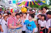 Khởi động mùa hè với sự kiện vui chơi - hướng nghiệp tại Phú Mỹ Hưng