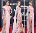 """Những """"bộ cánh"""" đẹp tuyệt vời của sao trên thảm đỏ Billboard 2018"""