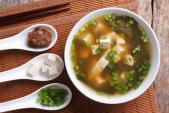 Cách ăn giảm cân khi đến nhà hàng Nhật