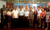 Chi hội Hướng dẫn viên du lịch Hà Nội chính thức ra mắt