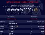Kết quả Vietlott 31/5: Jackpot 2 lại nổ 3,7 tỷ đồng