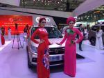 Xe hơi Trung Quốc rụch rịch trở lại Việt Nam