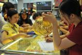Giá vàng hôm nay 3/6: Vàng giảm vì nhận nhiều tin xấu?