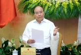 Thủ tướng Nguyễn Xuân Phúc: Cần tổ chức căn bản lại VFF, xử lý nghiêm sai phạm