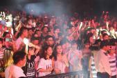 Đêm nhạc Light Music Party gây 'chấn động' FLC Sầm Sơn