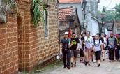Khai thác tiềm năng du lịch Hà Nội: Mở hướng ra ngoại thành