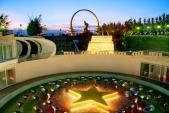 Một công trình kiến trúc tâm linh đẹp và giàu ý nghĩa