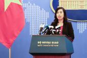 Phản ứng của Việt Nam trước báo cáo tự do tôn giáo 2017 của Mỹ