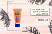 Top 5 kem chống nắng toàn thân giúp bạn tự tin bước qua cái nắng ngày hè