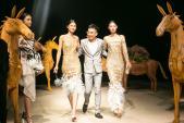 NTK Hà Duy tổ chức show diễn đầu tiên trong sự nghiệp 6 năm thiết kế