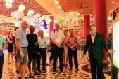 Hiệp hội Công viên giải trí quốc tế khen ngợi Sun World