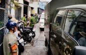 Hai cha con chết trong nhà ở Sài Gòn