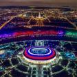 Lễ khai mạc World Cup 2018 tại Nga