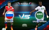 Nga vs Saudi Arabia (Ả-rập Xê-út): Chủ nhà thắng lớn