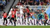 Kết quả trận Ai Cập vs Uruguay: Suarez 'vô năng', Uruguay thoát hiểm nhờ bàn thắng phút 89