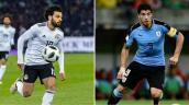 Dự đoán kết quả trận Ai Cập vs Uruguay 19h tối nay