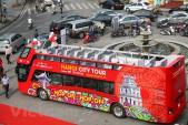 Ngắm thủ đô Hà Nội về đêm qua Night tour , một Trải nghiệm thú vị