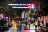 Phố đi bộ Trịnh Công Sơn: Cần thêm nhiều