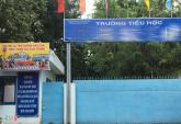 Tạm giữ thầy giáo bị nghi dâm ô nhiều học sinh ở Sài Gòn