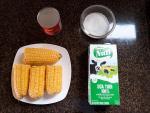 Cách làm sữa ngô thơm ngon đơn giản tại nhà