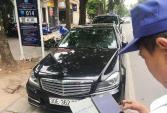 Đỗ xe tự động iParking nhân rộng thêm 150 điểm tại Hà Nội