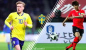 Kết quả World Cup 2018 Thụy Điển vs Hàn Quốc: Đau đớn bàn thắng trên chấm penalty