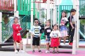 300 mẫu nhí sẽ trình diễn thời trang tại phố đi bộ hồ Hoàn Kiếm